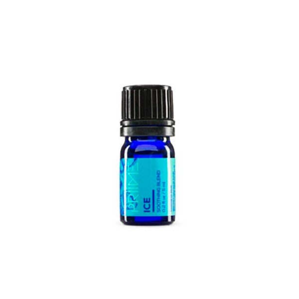PRIIME ICE SOOTHING BLEND ESSENTIAL OIL